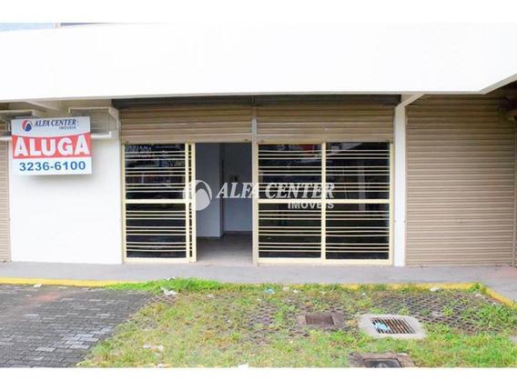 Loja Para Alugar, Por R$ 700/mês - Jardim América - Goiânia/go - Lo0131