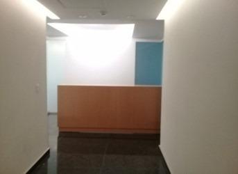 Oficina En Renta Corporativo Century Plaza, Santa Fe Piso 2