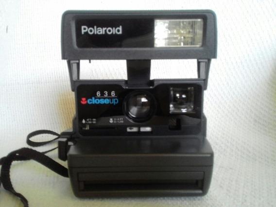 Câmera Fotográfica Polaroid C/ Nota Fiscal Seminovo