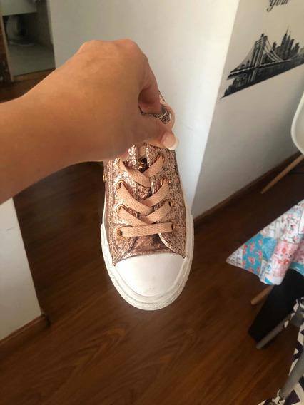 Zapatillas Converse Originales Nena