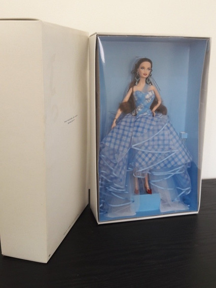 Barbie Collector The Wizard Of Oz Dorothy 75th Nrfb