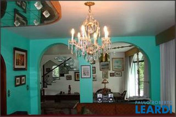 Casa Assobradada - Jardim São Bento - Sp - 402190
