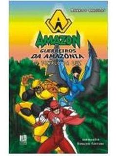 Amazon: Guerreiros Da Amazônia - O Templo Da Luz