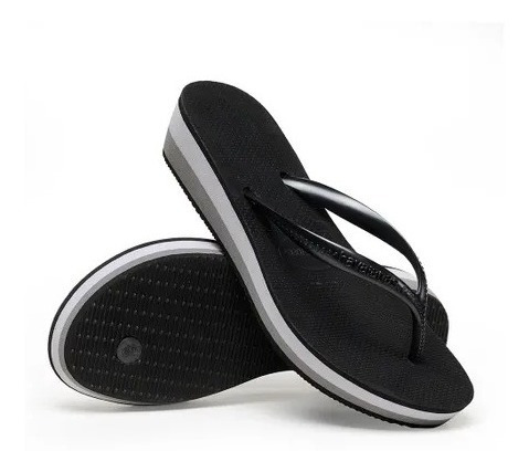 Havaianas High Light Feminina Original