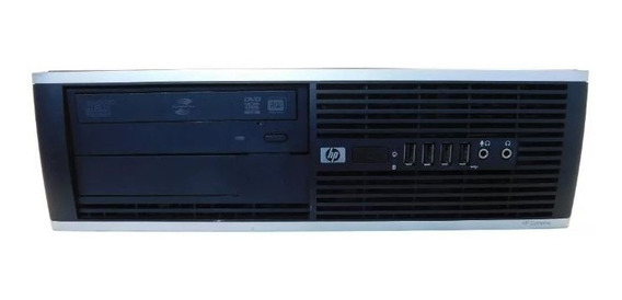 Cpu Hp Compaq 8100 Elite Sff Intel I3 550 3.2ghz 4gb 500gb