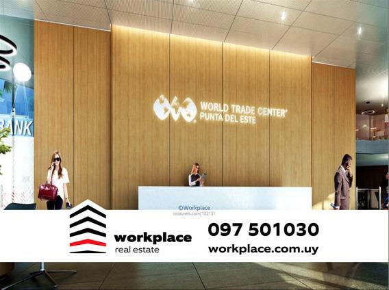 World Trade Center - Punta Del Este - Venta