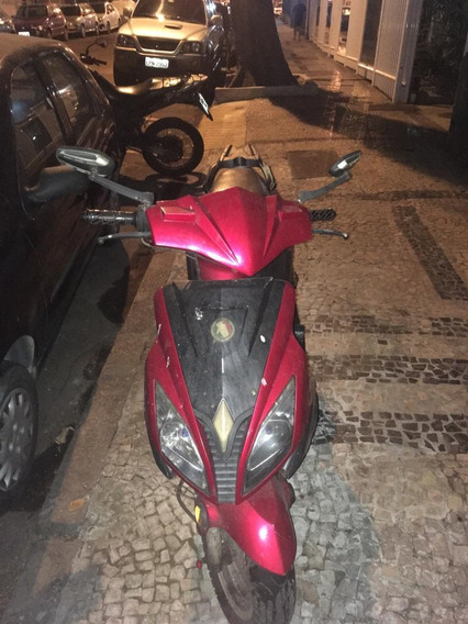 Scooter Auguri 50cc