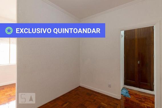 Studio No 8º Andar Com 1 Dormitório - Id: 892993327 - 293327