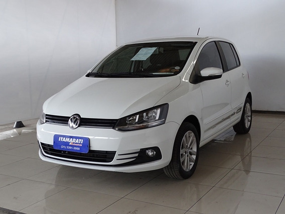 Volkswagen Fox 1.6 8v Connect (0178)