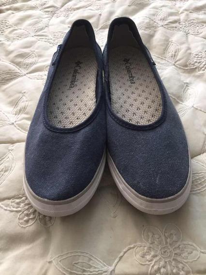 Zapatos Calumbia Nuevos