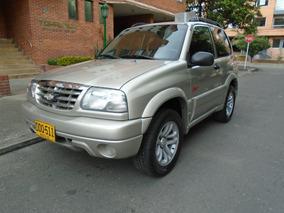 Chevrolet Grand Vitara 1.6 2010 Tres Puertas