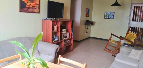 Apartamento En Venta Centro Barquisimeto 20-23311 Jg