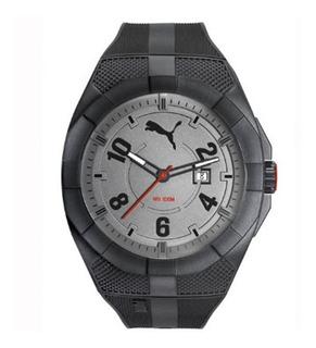Reloj Puma Pu103501013 Deportivo Hombre Gris - Selfie