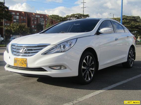 Hyundai I45 2.3