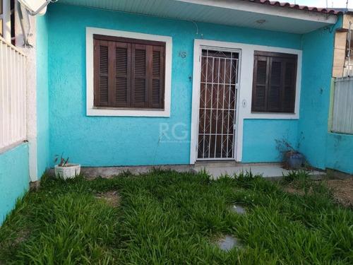 Casa Em Hípica Com 2 Dormitórios - Lu430809