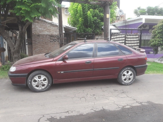 Renault Laguna 2.0 Rxe 7 As 1997