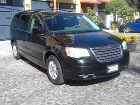 Dodge Grand Caravan Town Country 2008 Impecable