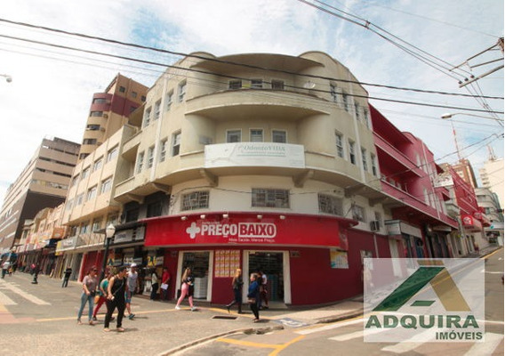 Apartamento Padrão Com 2 Quartos No Edifício Negrith - 4877-l