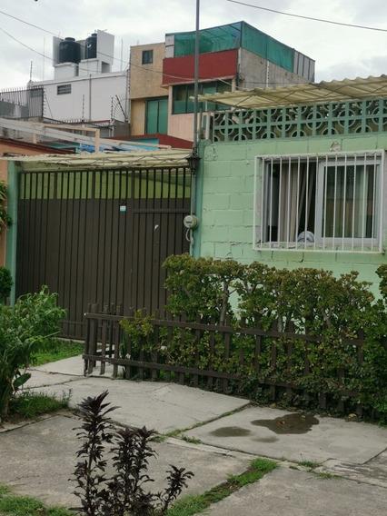 Casa En Venta Coyoacán