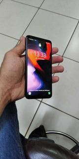 Smartphone Lg V30+ 4gb/128gb Azul