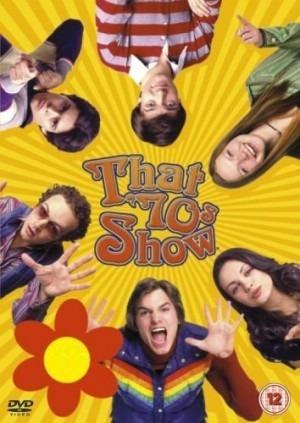 That 70s Show - 8 Temporadas - Dvds Legendados
