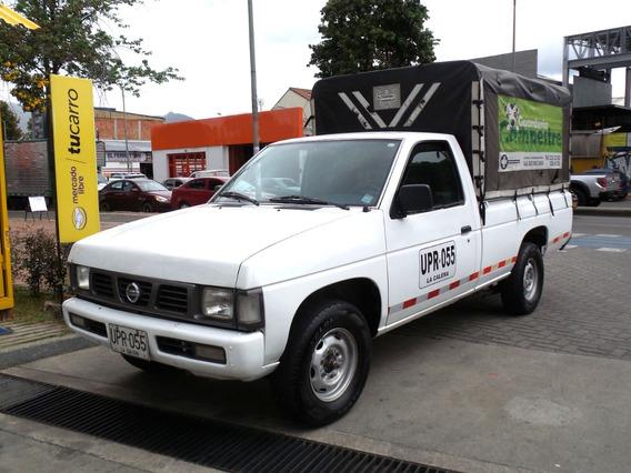 Nissan D21 Pick - Up
