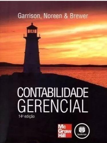 Contabilidade Gerencial - 14ª Edição
