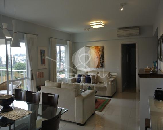 Apartamento Para Venda No Jardim Madalena Em Campinas - Imobiliária Em Campinas - Ap03194 - 34501788