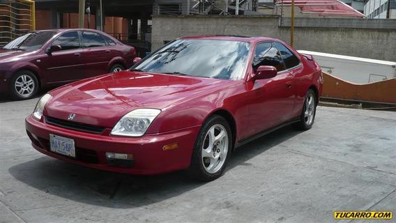 Honda Prelude Coupe