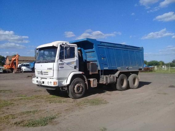 Camiones Mercedes Benz 2428 Tatu 6x4 Volcador