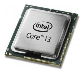 Intel Core I3-2100 3.10 Ghz