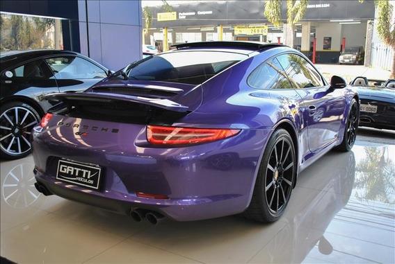 Porsche 911 3.8 Carrera S Coupé 6 Cilindros 24v