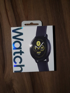 Samsung Galaxay Warch Active