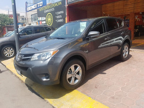 Toyota Rav4 2.5 Le L4 At 2015