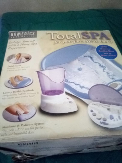 Total Spa