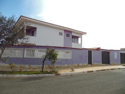 Casa Com 3 Dormitórios À Venda, 270 M² Por R$ 800.000 - Jardim Europa - Paulínia/sp - Ca1289