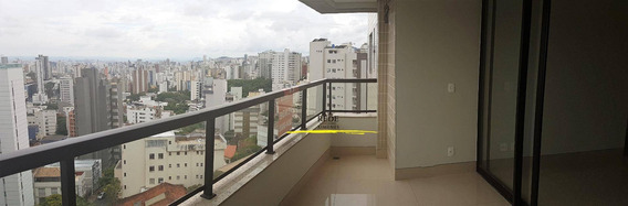 Apartamento À Venda 3 Quartos Sion - Ap4871