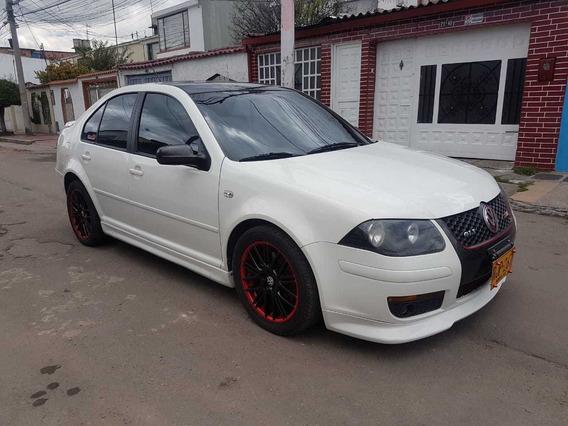Volkswagen Jetta Gli K04