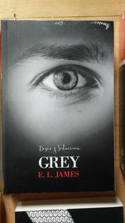 Libro Nuevo 50 Sombras De Grey E.l James