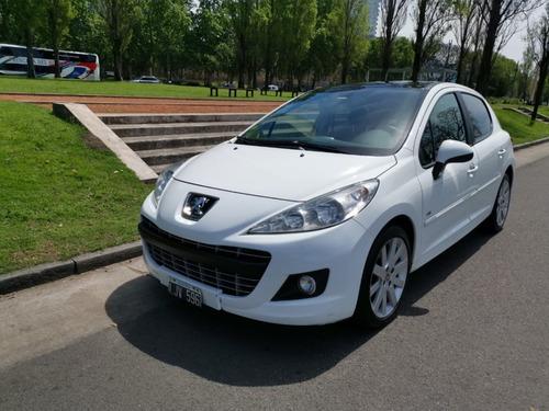 Peugeot 207 Gti - Único!!!