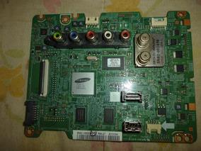 Placa De Sinal Tv Samsung Un32fh4003