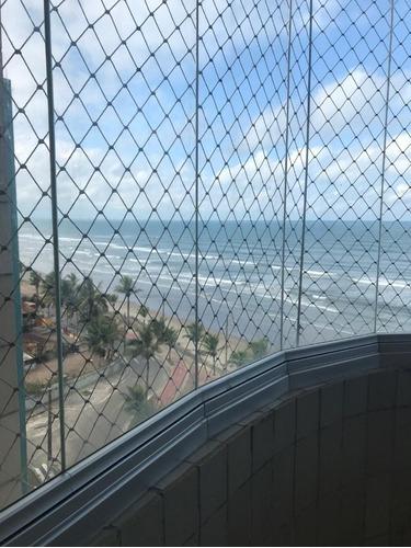 Apartamento Em Mongaguá - 5090 - 68316875