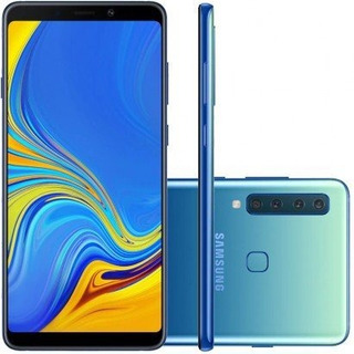 Smartphone Samsung Galaxy A9 2018 128gb A920