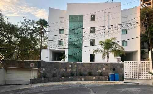 Departamento En Venta Col. Fuentes Del Valle, San Pedro Garza García, N.l.