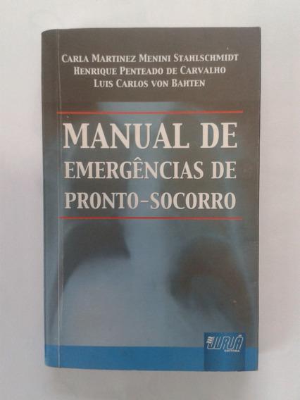 Mini Manual De Emergências Ps
