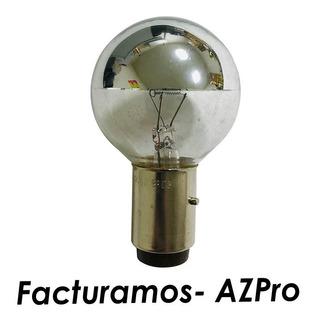 Foco 16685 Lampara Incandescente 50w 50v Bx22d Dr Fischer