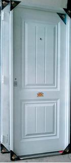 Puerta Corona Dorada Linea Premium Envíos A Todo El Pais