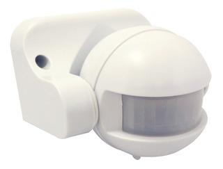 Sensor Detector Movimiento Exterior Ledvance 180º Ip44 220v