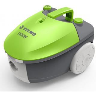 Aspiradora Yelmo As-3210 2,5 Litros 1100 Watts Con Bolsa Pce