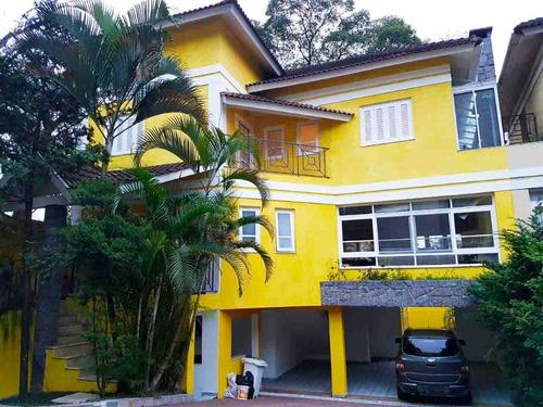 Imagem 1 de 30 de Casa-são Paulo-alto Da Boa Vista   Ref.: Reo195328 - Reo195328